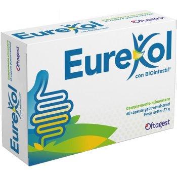 eurekol 60cps gastroresistenti