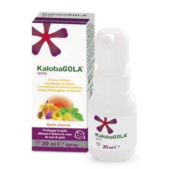 kalobagola spray 20 ml
