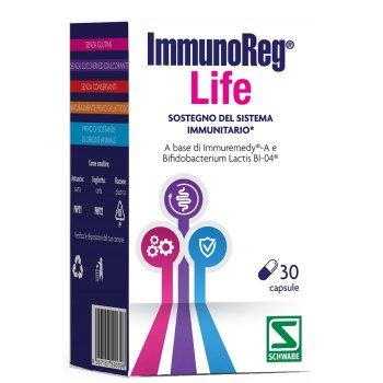 immunoreg life 30 cps