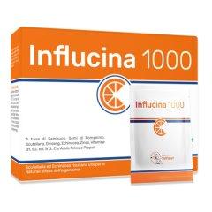INFLUCINA 1000 14BUST