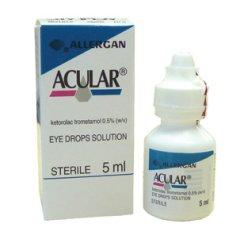 acular soluzione oftalmica 5 ml