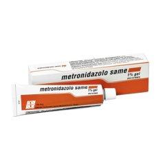 Metronidazolo Same Gel 30g 1%