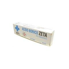 acido borico*3% ung 30g
