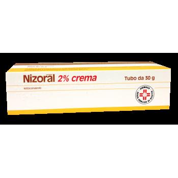 nizoral crema dermica 30g 2%