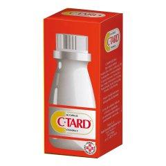 ctard 500 mg rilascio prolungato 60 capsule