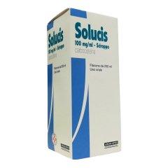 Solucis Sciroppo 200ml 10%