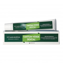 TANTUM VERDE Dental Pasta Dentifricia 75 ml