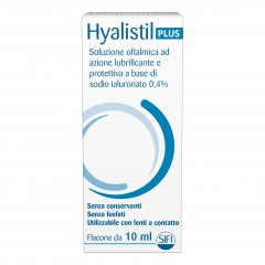 hyalistil*0,2% coll. 5ml