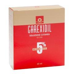 carexidil soluzione cutanea 60ml 5%