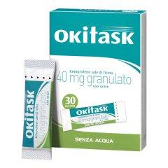 OKITASK OS Granulato 30 Bustine 40mg