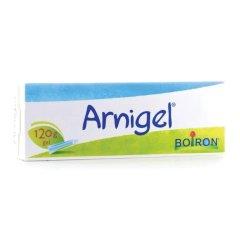 Arnigel*7% Gel Tubo 120g