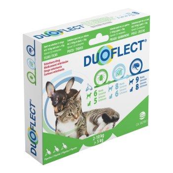 duoflect 3pip.0,7ml cane&gatto