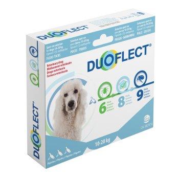 duoflect*3pip 1,41ml spot on