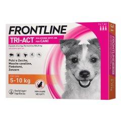 Frontline Tri-act*3pip 1ml