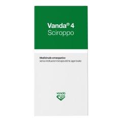 VANDA 04 SCIR 200ML