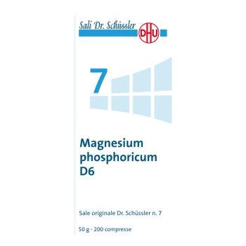 magnes phosp 7 6dh 50g  dhu