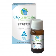 bergamotto olio ess 10ml