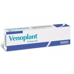 Venoplant Crema Gel 100ml