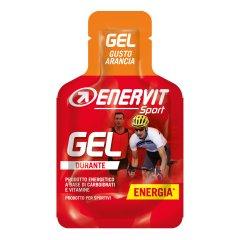 enervit enervitene sport gel arancia 1 minipack 25ml