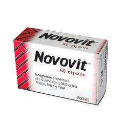 NOVOVIT 60 Cps