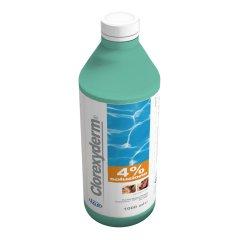 clorexyderm sol 4% 1000ml vet