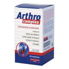 ARTHRO COMPLEX ALIM 60TAV 72G