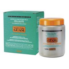 Guam Fanghi Alga Anticellulite a Freddo 1kg