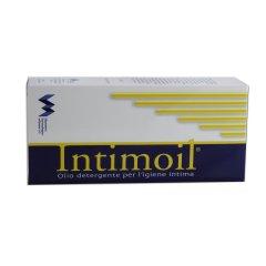 Intimoil Olio Det Int 200ml