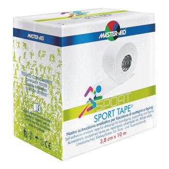 master-aid sport tape 3,8x100
