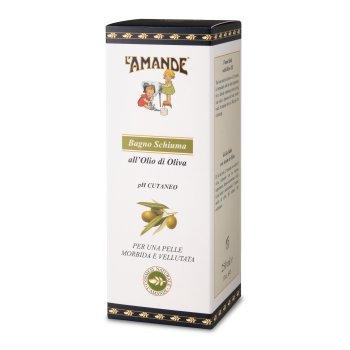 lamande bagnosch olio oliva 250