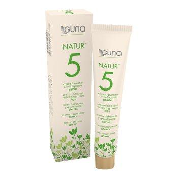 natur*5 crema tonif.gambe 75ml
