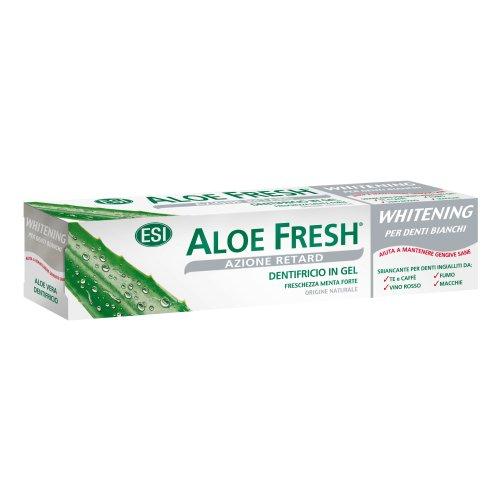 Aloe Fresh Whitening Retard Denrifricio 100 ml