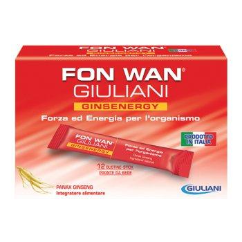 fon-wan ginsenergy 12bust stick