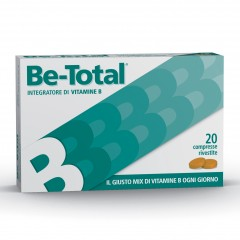 BETOTAL PLUS 20CPR