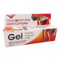 Optima - Glucosamina Joint  Complex Gel 125ML