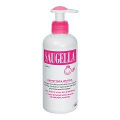 Saugella Girl Ph 4.5 Detergente Intimo Ph Neutro 200ml