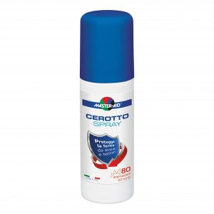 Cerotti Master Aid Cerotto Spray 50 ml