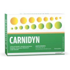 carnidyn 20 bustine