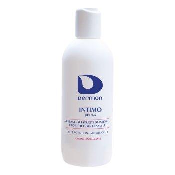 dermon-deterg intimo 250ml