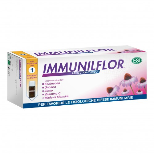 Immunilflor 12mini Drink