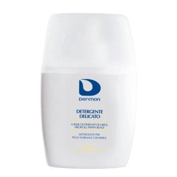 dermon detergente viso delicato 200 ml