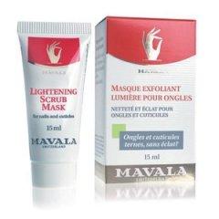 Mavala Masque Exfoliant Lumier Nitidezza Unghie e Cuticole 15 ml