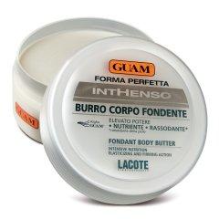 Guam Inthenso Burro Corpo Fondente 250 ml