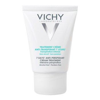 vichy deodorante crema trattamento anti traspsirante 30 ml