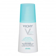 VICHY Deodorante Spray Vapo Freschezza Estrema Profumazione Silvestre 100 ml