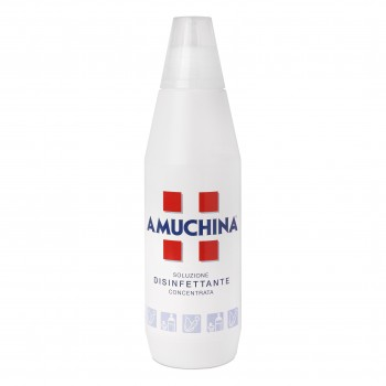 amuchina soluzione disinfettante concentrata 1000ml