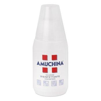 amuchina soluzione disinfettante concentrata 500ml