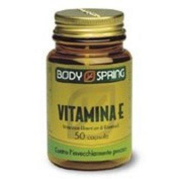 bs vitamina e nat. 200ui bsp