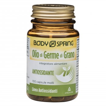 bs germe grano olio 100cps