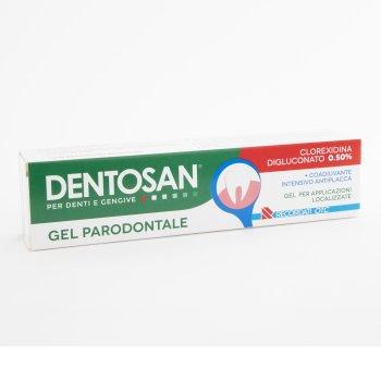 dentosan gel parondontale 30ml